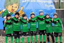 """GOMEL CUP-2016"" ФИНИШИРОВАЛ"